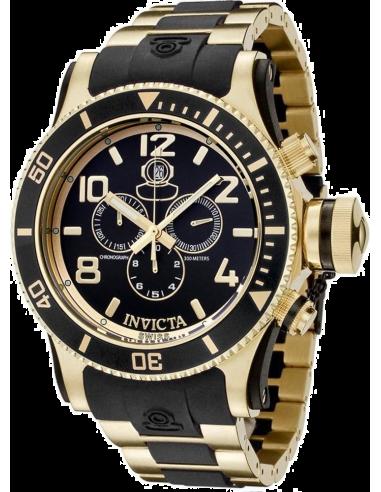 Chic Time | Montre Homme Invicta 6633 Russian Diver Collection  | Prix : 461,30€