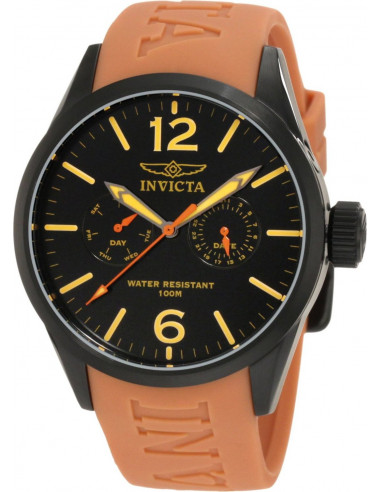 Chic Time | Montre Homme Invicta 1738 I-Force  | Prix : 320,00€