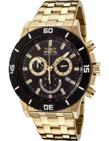 Chic Time   Invicta 392 men's watch    Buy at best price