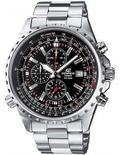 Chic Time | Casio Edifice EF-527D-1AVEF men's watch  | Buy at best price
