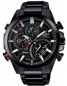 Chic Time | Casio EQB-501DC-1AJF men's watch  | Buy at best price