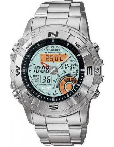 Chic Time | Casio AMW-704D-1AVDF men's watch  | Buy at best price