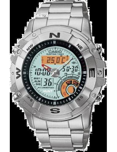 Chic Time | Montre Casio Outgear AMW-704D-1AVDF  | Prix : 79,90€