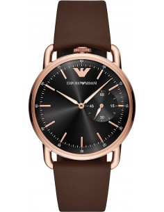 Chic Time   Emporio Armani Aviator AR11337 Men's watch    Buy at best price