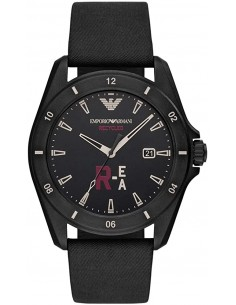 Chic Time | Montre Homme Emporio Armani Recycle AR11374  | Prix : 169,00€