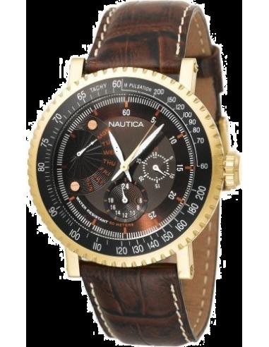 Chic Time   Nautica N12538G men's watch    Buy at best price
