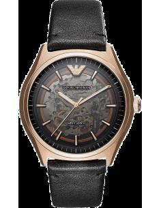 Chic Time | Montre Homme Emporio Armani Meccanico AR60004  | Prix : 349,00€