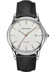 Chic Time   Montre Homme Emporio Armani ARS3023 Swiss Made Automatique    Prix : 636,75€