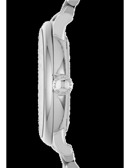 Chic Time   Montre Marc By Marc Jacobs Baker MBM3242 en acier    Prix : 149,25€