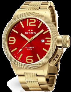 Chic Time | Montre Homme TW Steel CB116 Automatique  | Prix : 299,00€
