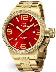 Chic Time | TW Steel CB116 Automatic Men's watch  | Buy at best price