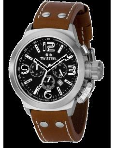 Chic Time | Montre Homme TW Steel TW6  | Prix : 299,00€