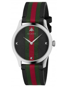 Chic Time | Montre Femme Gucci G-Timeless YA1264079  | Prix : 510,00€