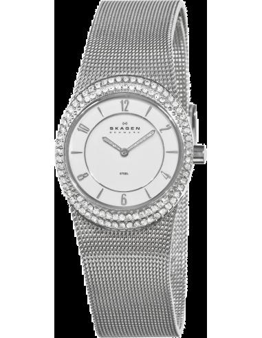 Chic Time | Skagen C566XSSS1 women's watch  | Buy at best price