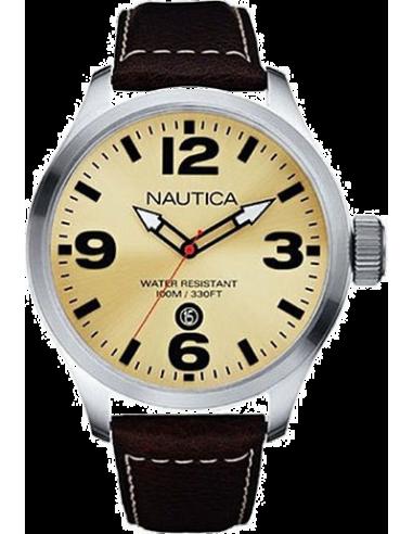 Chic Time   Montre Homme Nautica NTC-100 N12564G    Prix : 271,00€