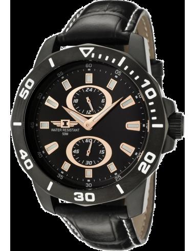 Chic Time   Montre Homme Invicta 43663-005 I By Invicta    Prix : 480,00€