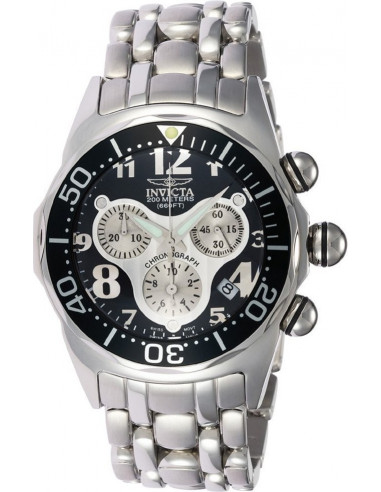 Chic Time | Montre Homme Invicta 3209 Diver Lupah Collection  | Prix : 343,00€