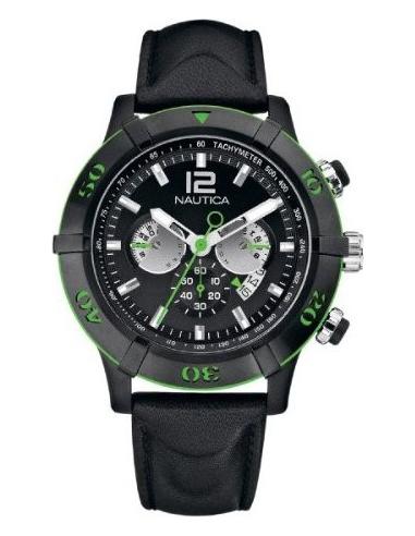 Chic Time | Montre Nautica NCS-46 Chronograph N22537G  | Prix : 289,90€
