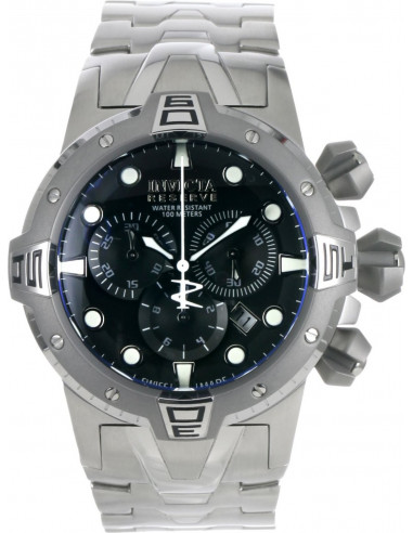 Chic Time | Invicta 641 men's watch  | Buy at best price