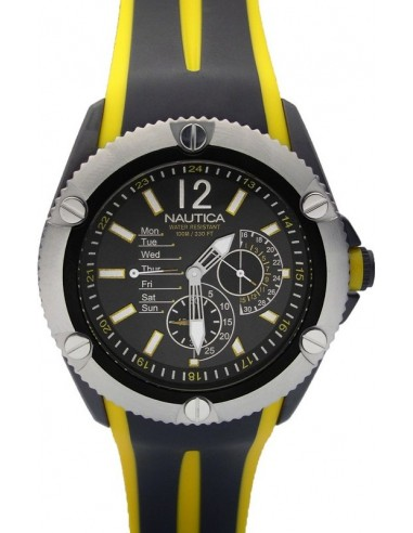 Chic Time | Montre Nautica NSR-04 N13542G  | Prix : 219,90€
