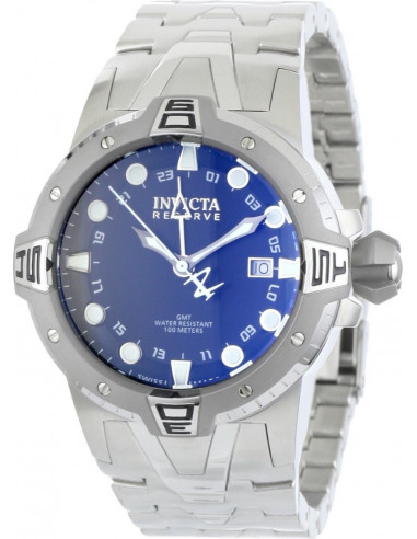 Chic Time | Montre Homme Invicta 0647 Reserve Collection  | Prix : 453,00€