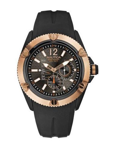 Chic Time | Montre Nautica NSR-04 N14557G  | Prix : 219,90€