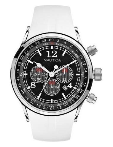 Chic Time | Montre Nautica NSR-01 Chronograph N13531G  | Prix : 189,90€