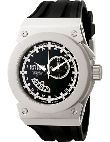 Chic Time   Montre Homme Invicta 6429 Reserve Collection    Prix : 344,00€