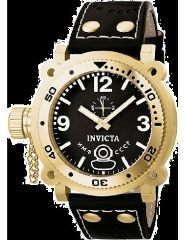 Chic Time   Montre Homme Invicta 7276 Signature    Prix : 218,00€