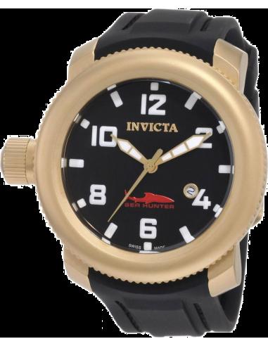 Chic Time | Montre Homme Invicta 1545 Sea Hunter  | Prix : 199,00€