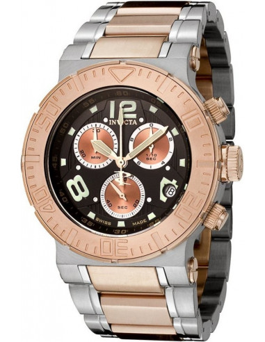Chic Time | Montre Homme Invicta 6756 Reserve Collection  | Prix : 364,90€