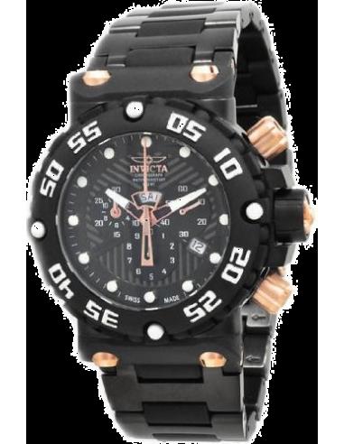 Chic Time   Montre Homme Invicta 0404 Subaqua    Prix : 463,00€