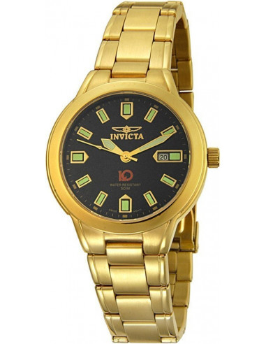 Chic Time   Montre Homme Invicta 3233 10 Collection    Prix : 136,00€