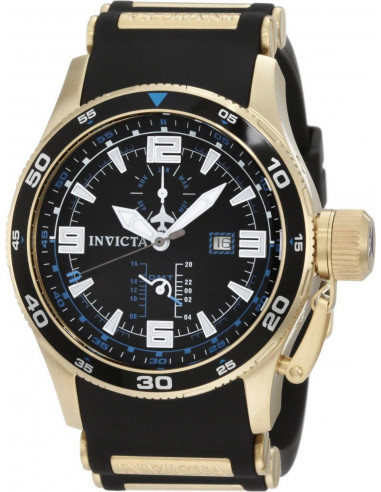Chic Time   Invicta 1758 men's watch    Buy at best price