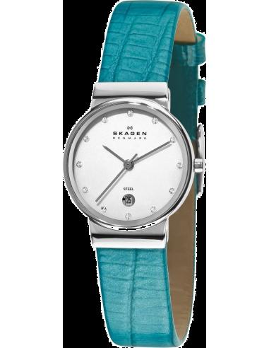Chic Time | Skagen 355SSLI8A1 women's watch  | Buy at best price