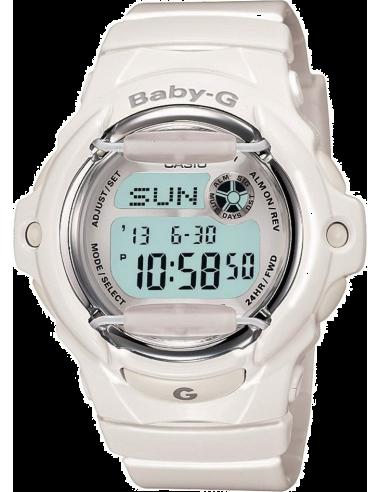 Chic Time   Casio BG-169R-7AER women's watch    Buy at best price