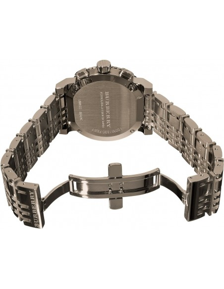 Chic Time | Burberry BU2305 men's watch  | Buy at best price