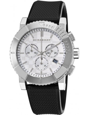 Chic Time   Montre Burberry Homme BU2300 Trench    Prix : 602,90€