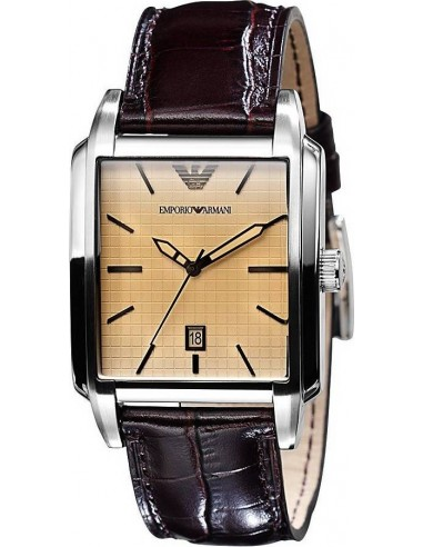 Chic Time | Emporio Armani AR0477 men's watch  | Buy at best price