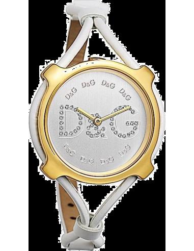 Chic Time | Montre Femme Dolce & Gabbana D&G Lisbon DW0842  | Prix : 112,99€