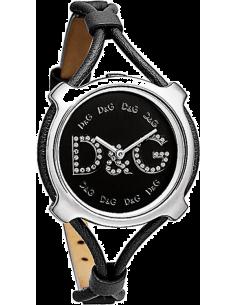 Chic Time | Montre Femme Dolce & Gabbana D&G Lisbon DW0843  | Prix : 39,98€