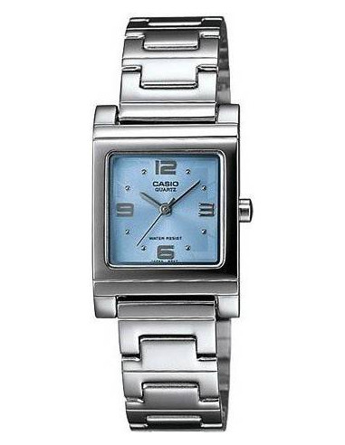 Chic Time | Casio LTP-1237D-2ADF women's watch  | Buy at best price