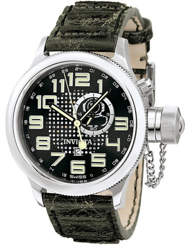 Chic Time   Montre Homme Invicta 5852 Russian Diver Collection    Prix : 320,00€