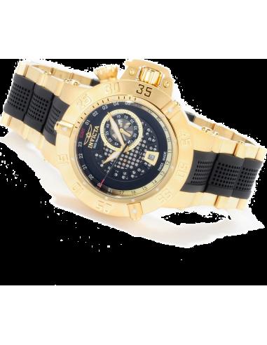 Chic Time   Montre Homme Invicta 6165 Subaqua Noma III    Prix : 865,00€