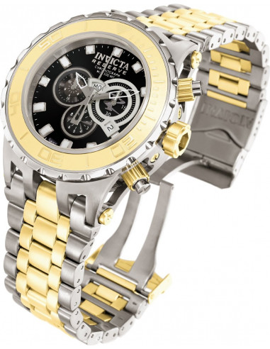 Chic Time   Montre Homme Invicta 6898 Specialty    Prix : 800,00€