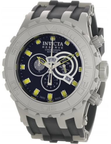 Chic Time | Montre Homme Invicta 0801 Reserve Collection  | Prix : 399,00€