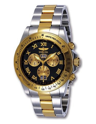 Chic Time | Montre Homme Invicta 2648 Speedway Collection  | Prix : 1,121.00