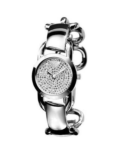 Chic Time   Montre Femme Emporio Armani AR0760    Prix : 274,90€