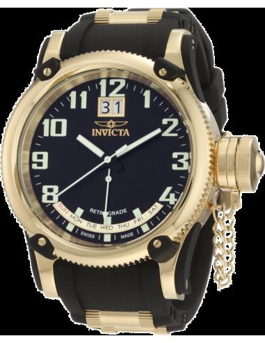 Chic Time   Montre Homme Invicta 1597 Russian Diver    Prix : 508,00€