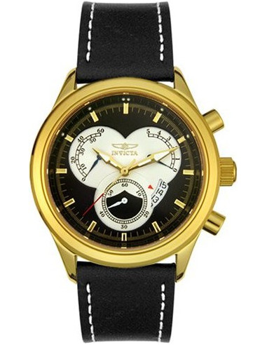 Chic Time | Montre Homme Invicta 3958 ll Collection  | Prix : 400,00€